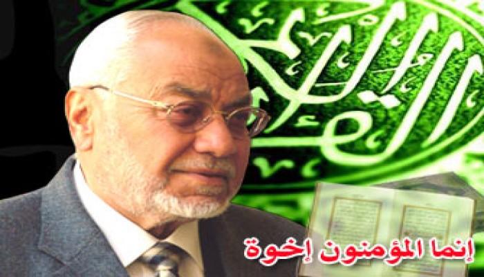 المرشد العام يشارك إخوان قنا الاحتفاء بالسنة الهجرية