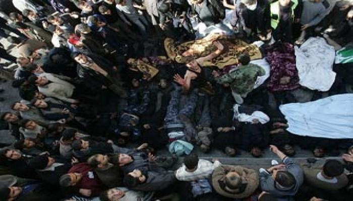 شهداء غزة.. أسماء من ذاكرة التاريخ