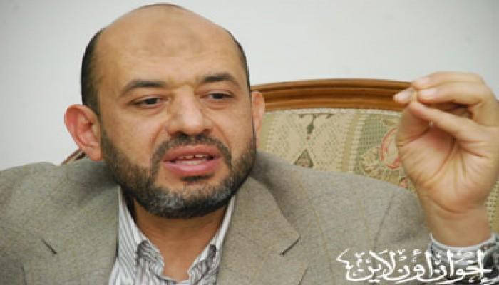 """تصويب من المهندس أيمن عبد الغني حول حوار """"الدستور"""""""