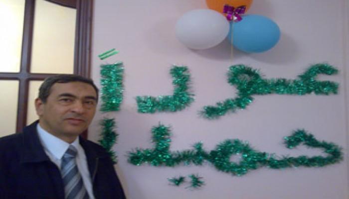 """د . عصام عبد المحسن: """"العسكرية"""" عجيبة الدنيا الثامنة"""
