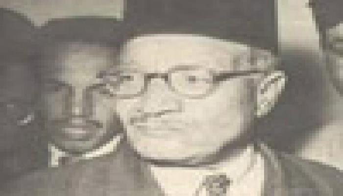كلمة المستشار حسن الهضيبي في الاحتفال بذكرى الهجرة بالمنصورة عام 1953م