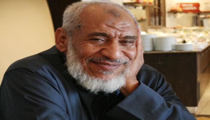المرشد العام يحتسب الحاج محمود غنيم عبد القادر