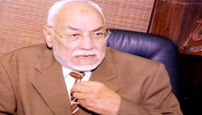 المرشد العام للإخوان المسلمين في حوار شامل (3من 3)