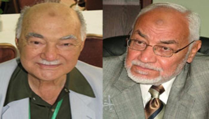 المرشد العام ينعى المجاهد الدكتور عصام الشربيني