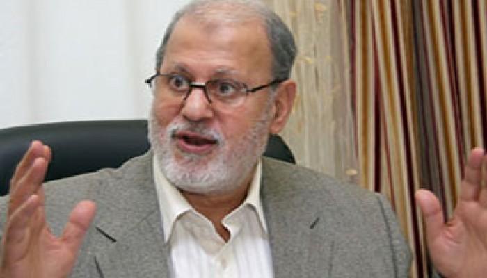 تصريح للنائب الأول حول شائعة استقالة المرشد العام