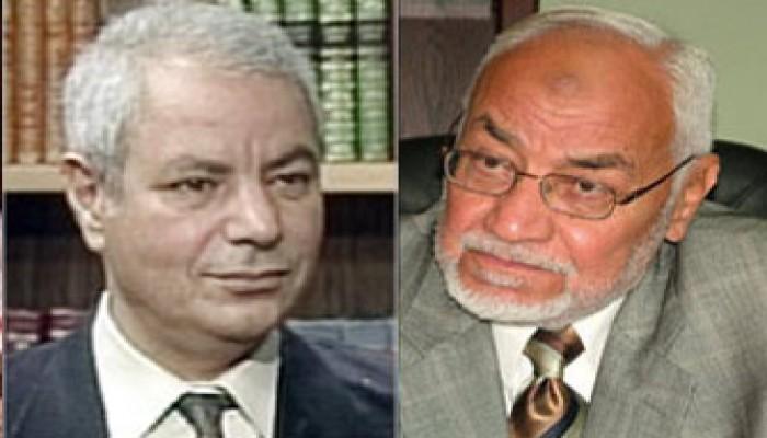 المرشد العام ينعى د. محمد السيد سعيد