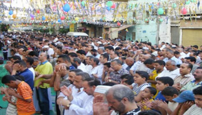 تقرير أمريكي: الأقليات الدينية أقل من 6% بمصر