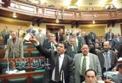 الإخوان في البرلمان.. أداء أزعج النظام