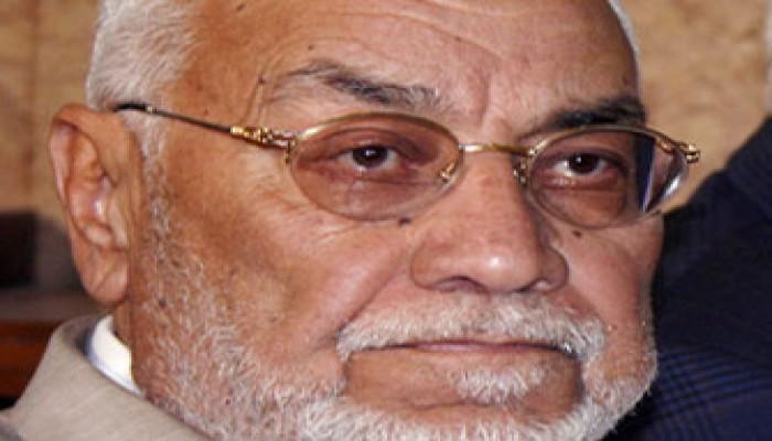المرشد العام يعزي في وفاة شقيق الحاج حسن زلط