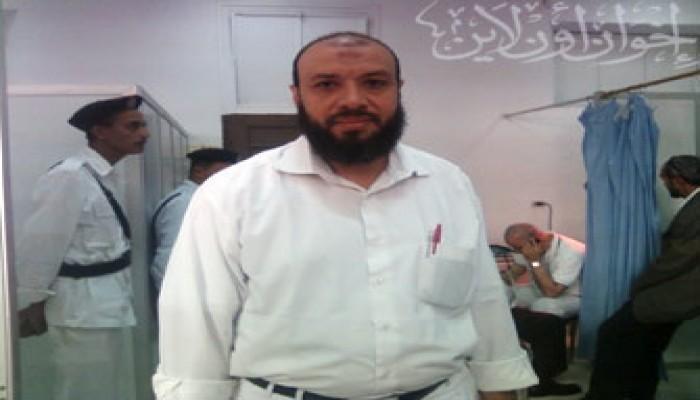 م. الشاطر وإخوانه يعزون سيد معروف في وفاة والده