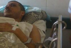 فارس بركات.. ضحية الإرهاب الأمني