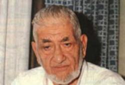 عمر التلمساني.. رجل أحيا الأمة