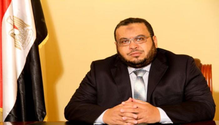 د. حسام أبو بكر