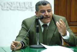 د. محمد سعد عليوة