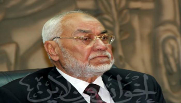 المرشد العام يحتسب عند الله الحاج إسماعيل حسون