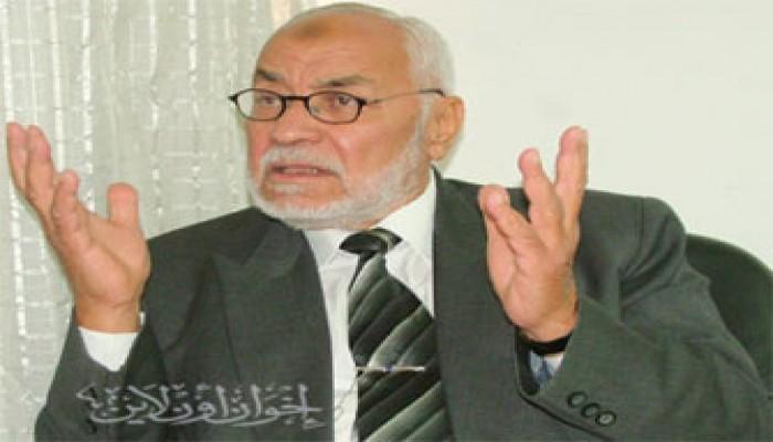 المرشد العام: لا مرحبًا بنتنياهو في مصر
