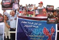 """""""القومي لحقوق الإنسان"""" يدين اعتقالات الإخوان المسلمين"""