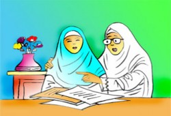 وفاء مشهور تكتب: وصايا للزوجة المسلمة