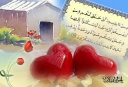 وفاء مشهور تكتب: صورة البيت المسلم
