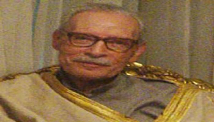 المرشد العام يحتسب عند الله د. حسان حتحوت