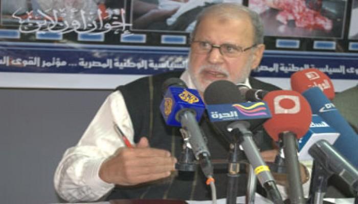 د. محمد حبيب: إيران لها مشروعها.. فأين المشروع العربي؟!