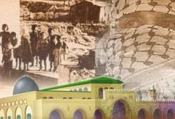 مع آية مبشرة بعودة فلسطين والقدس