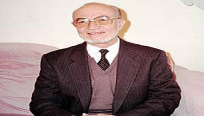 المرشد العام ينعى نائبه حسن هويدي