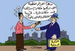 قرار اعتقال البشير.. كارثة على العرب