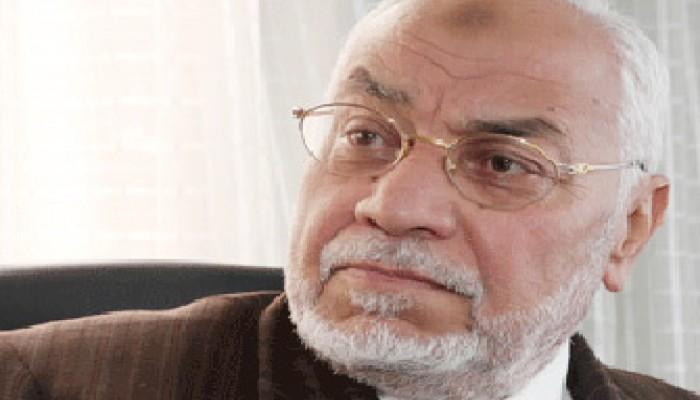 المرشد العام يطالب بالانسحاب من المحكمة الجنائية الدولية