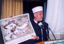 بيان من الإخوان المسلمين حول محاولات الكيان الصهيوني المتزايدة نحو تهويد القدس