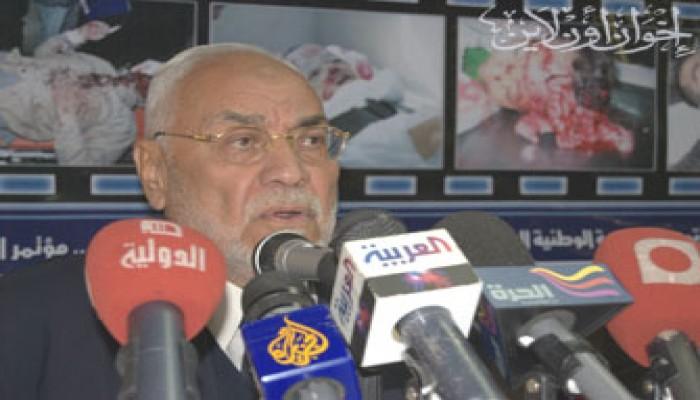 اليوم.. المرشد العام يوجه نداءً إلى الأمة بشأن التهديدات الصهيونية