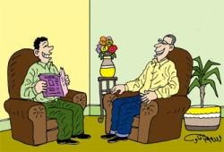 تطور المضحك من النادرة حتى المقامة