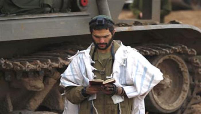 غزة.. الصهاينة في حرب دينية
