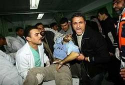 بيان من المرشد العام للإخوان المسلمين حول العدوان على قطاع غزة
