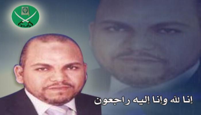 المرشد العام يشارك في تشييع جنازة د. حامد السيد