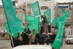 حماس.. 21 عامًا من المقاومة