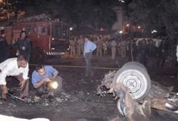 بيان من الإخوان المسلمين بشأن الهجمات الدامية بالهند