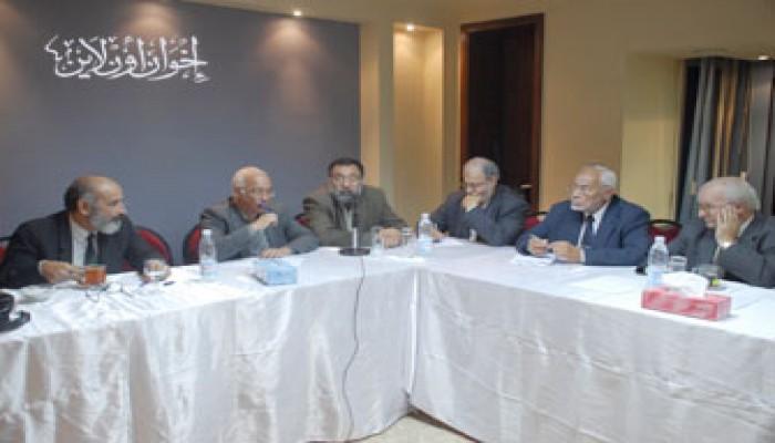 لجنة تحضيرية تضم كل القوى السياسية المصرية لإنقاذ غزة