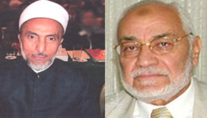 المرشد العام ينعى العالم الجليل د. محمد المسير