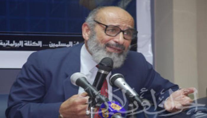 منع الدكتور عبد الحميد الغزالي من السفر للمرة التاسعة!