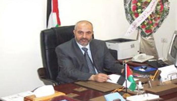 المرشد العام والكتلة البرلمانية ينعيان وزير العدل الفلسطيني