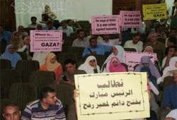 السادس من أكتوبر.. موعدنا لكسر حصار غزة