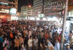 حريق المسرح القومي.. مصر المجني عليها