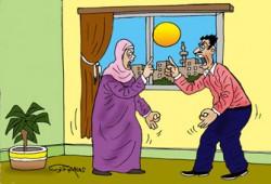 رمضان.. الطريق إلى التخلص من العصبية