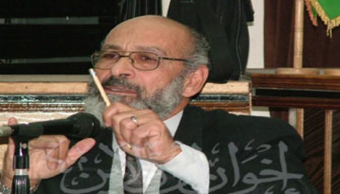 منع الدكتور عبد الحميد الغزالي من السفر إلى الجزائر