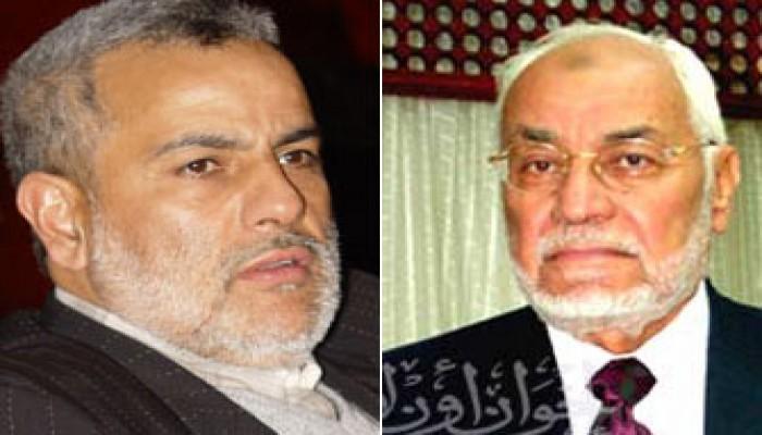 المرشد العام يُهنئ بنكيران الأمين الجديد للعدالة المغربي