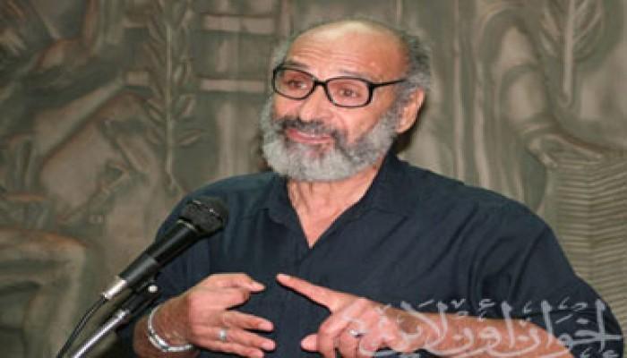 د. عبد الحميد الغزالي: ما فعله نقيب الصحفيين غوغائية