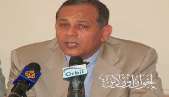 مصر كما لم يرَها الكونجرس
