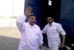 المهندس يوسف ندا ومحاكمته عسكريًّا!!