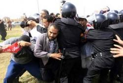 العربية لحقوق الإنسان: الأحكام العسكرية ضد الإخوان باطلة